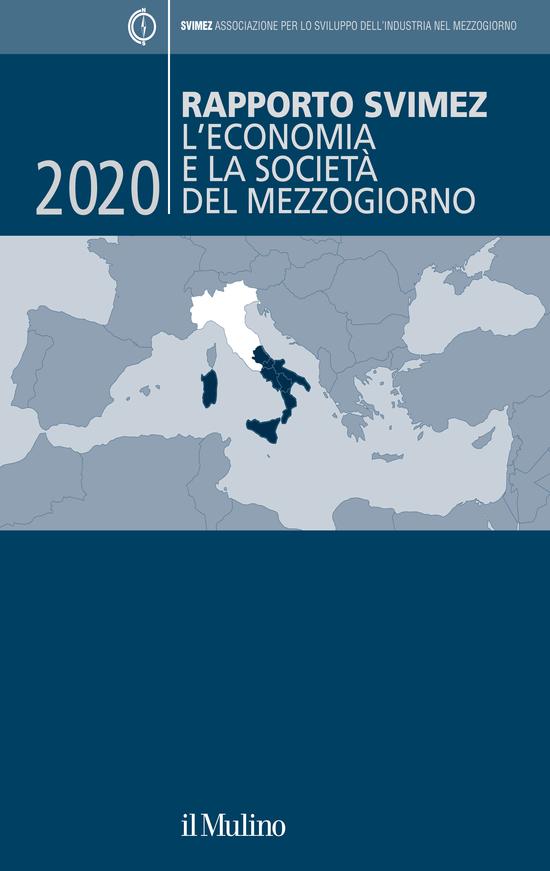 Rapporto SVIMEZ 2020